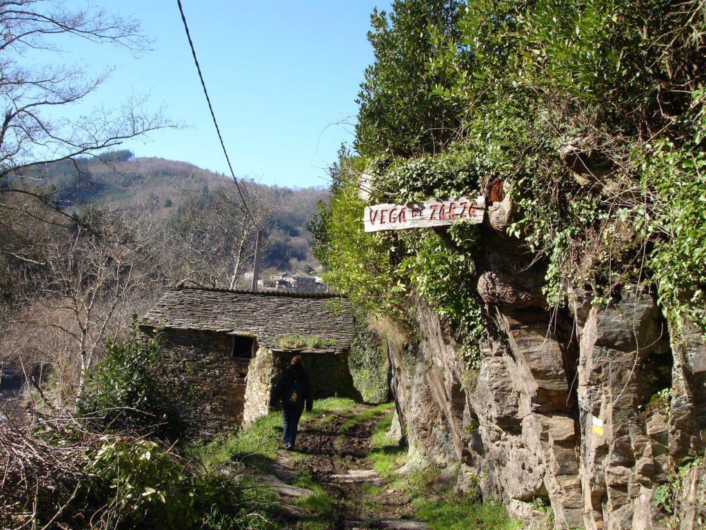 Ruta de Los Ferreiros