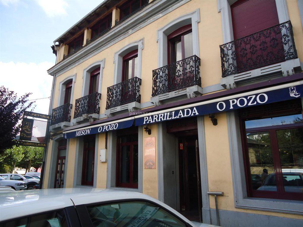 Restaurante El Pozo (Meira)