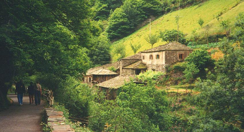 Casas Rurales Taramundi