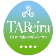 TAReira Alojamiento Rural | CASA CARMINA - TAReira Alojamiento Rural