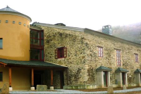 Centro de artesanía de Bres