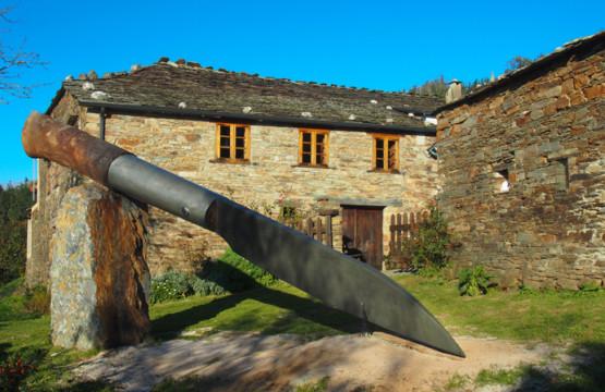 Museo de la cuchería de Taramundi