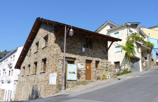 Oficina de turismo de Taramundi